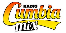 Logo radio cumbiamix