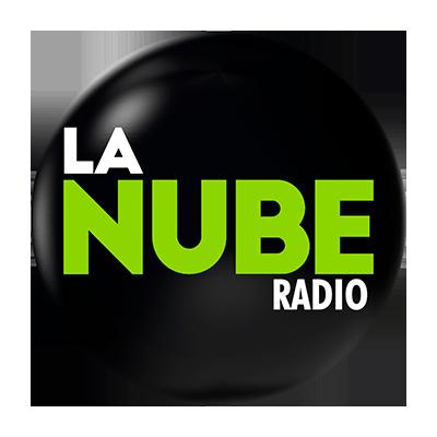 Logo radio la nube